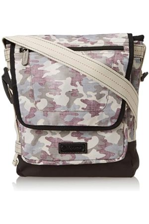 LeSportsac Fairview Messenger Handtasche, Grau (Verbergen)