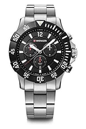 Wenger Armbanduhr 01.0643.117
