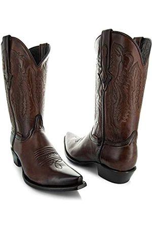 Soto Boots Herren Cowboystiefel H50030 (9