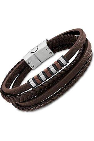 Lotus Herren-Armband LS2101-2/3 aus der Kollektion Urban Man aus Stahl