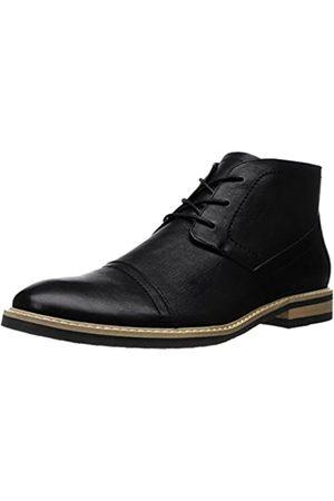 English Laundry Men's Hunt Chukka Boot, Black