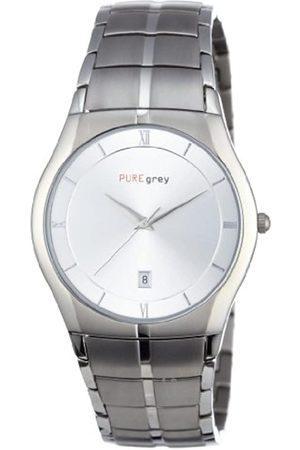 Pure Grey Titan Herrenuhr 1552.90.91
