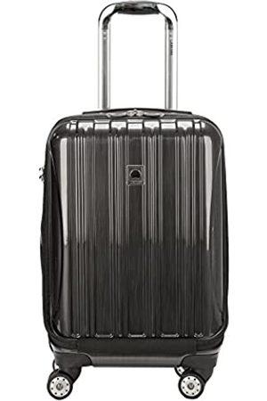 Delsey Paris Helium Aero Hardside erweiterbares Gepäck mit Spinnrollen (Braun) - 0764011