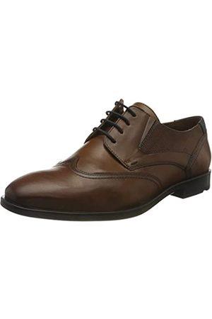 Lloyd Herren KEG Uniform-Schuh, Noce/Pacific