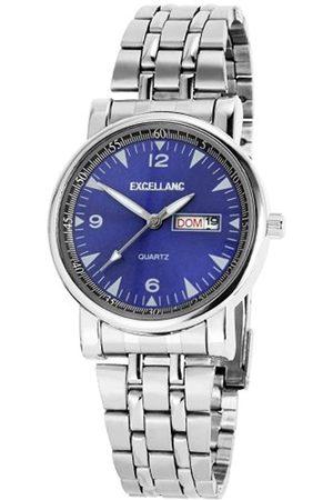 Excellanc Herren-Uhren mit Metallband 284323000003