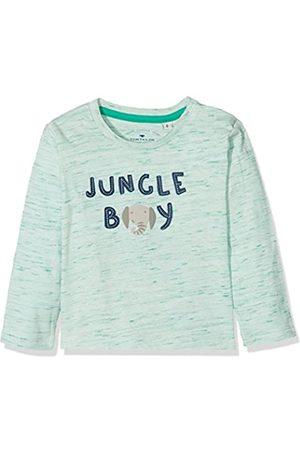 TOM TAILOR Kids Unisex Baby 1/1 T-Shirt 