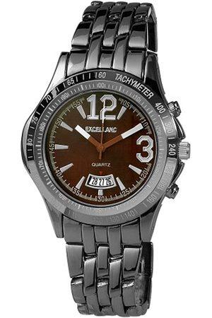 Excellanc Herren-Uhren mit Metallband 284077000122