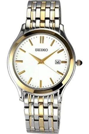 Seiko Quarz Herren-Armbanduhr SKK710P1