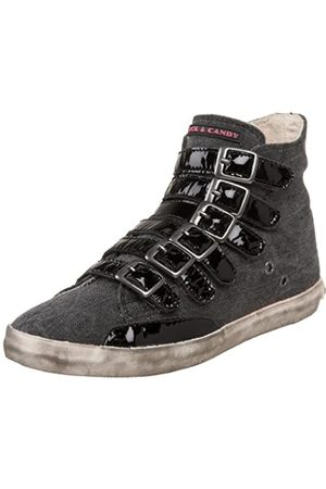 ZIGIny Damen Rap Up Fashion Sneaker