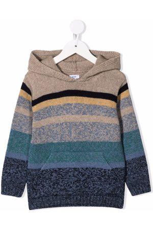 KNOT Gestrickter Hokori Pullover