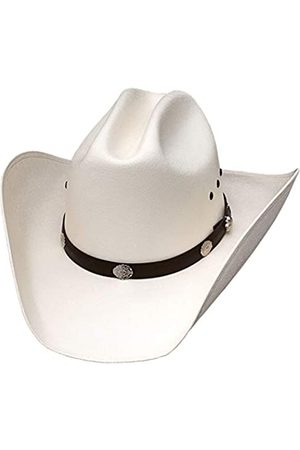 WESTERN EXPRESS Childs' Classic Cattleman Off White Straw Cowboy Hat