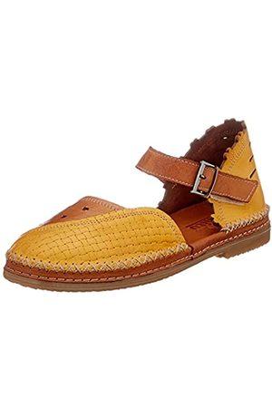 Manitu Damen 910000-06 Sandale