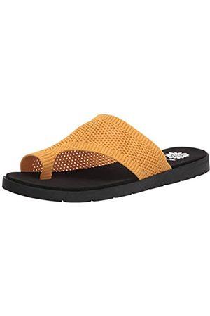 Yellow Box Damen Feeza Flache Sandale
