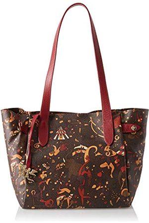 PIERO GUIDI Damen Tote Bag Handtasche