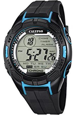 Calypso Watches Herren-Armbanduhr XL K5627 Digital Quarz Plastik K5627/2