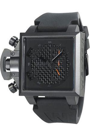 Welders Herren-Armbanduhr Quarz Chronograph K25 4704