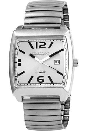Excellanc Herren-Uhren mit Metallzugband 274022000009