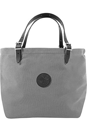 Duluth Pack Duluth Minn Duluth Pack Market Tote (Grey)