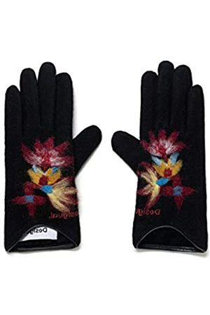 Desigual Womens Lovely Cold Weather Gloves
