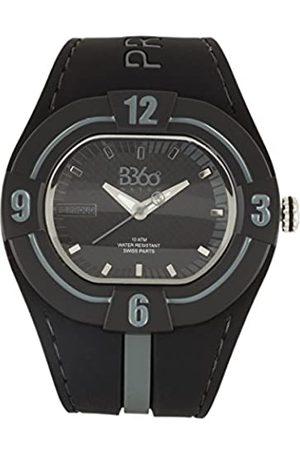B360 Unisex-Armbanduhr Large