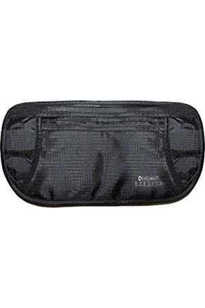 DEVICEMATE Stealth Geldgürtel, RFID-blockierend, Reisebrieftasche, Reisepasshalter