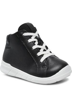 Ecco First GORE-TEX 75438101001 Black