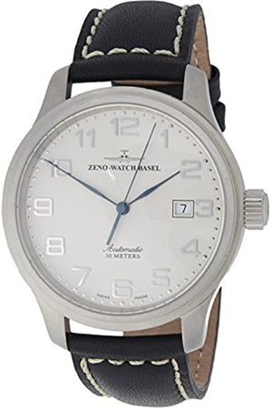 Zeno Herrenarmbanduhr Pilot New Classic 9554-e2