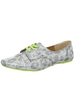Not Rated Damen Disco Project Schnürschuh Oxford