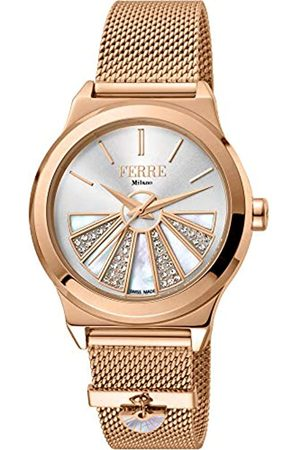 Ferre Klassische Uhr FM1L125M0071