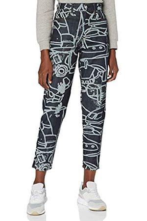 G-Star Damen Jeans Janeh Ultra High Waist