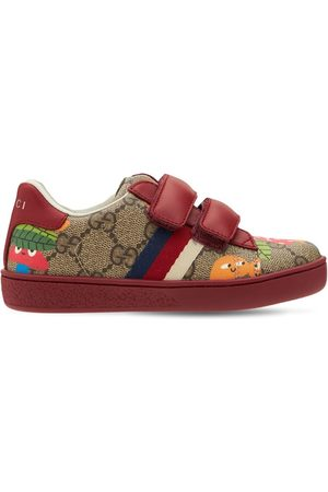 """Gucci Sneakers """"sup.gg H2o"""""""