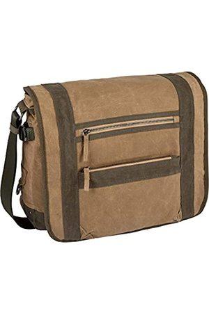 Camel Active Messenger Bag, Herren, Umhängetasche, Arbeitstasche, Business Tasche, Schultertasche