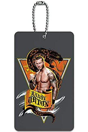 Graphics and More WWE Randy Orton Dreieckskarte, Koffer