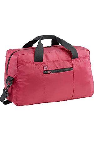 Design go Reisetaschen - Unisex-Erwachsene Travel Bag Xtra Red Reisetasche, Tote