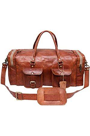 Generic AngelEye Creation Reisetasche für das Wochenende, Vintage-Stil