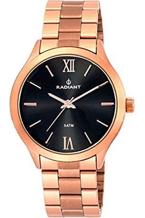 Radiant Damen Analog Quarz Uhr mit Edelstahl Armband RA330207