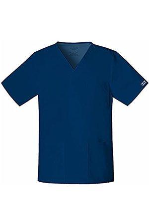 Cherokee Premium Core Stretch Unisex V-Ausschnitt Scrubs Shirt - - X-Klein