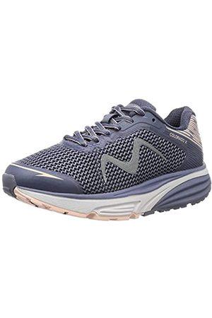 Mbt Damen Colorado X W Grey/pink Leichtathletik-Schuh