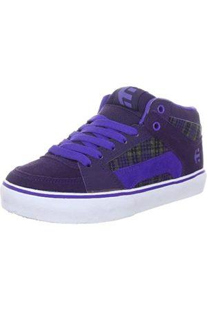 Etnies Damen RVM W's Skateboardschuhe, (Purple 500)