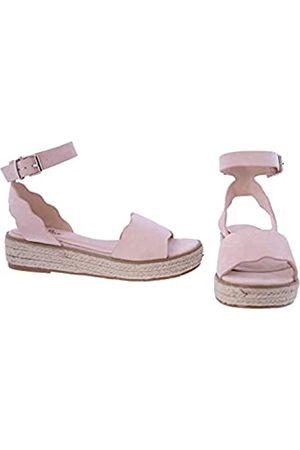 For Time Damen ZLV8402025039 Schuhe mit Absatz