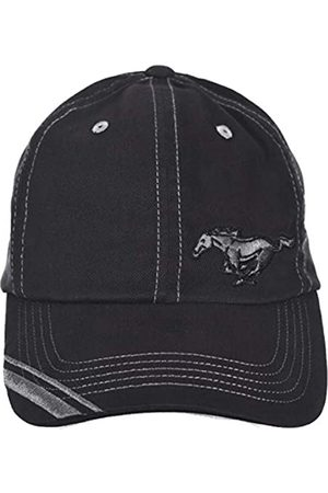 Checkered Flag Sports Ford Mustang Cap mit karierter Flagge