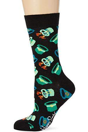 Happy Socks St Patricks Socks Gift Set 2-Pack farbenfrohe und verspielte Geschenkboxen für Männer und Frauen, Premium-Baumwollsocken, 2-Paare