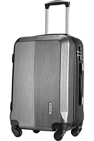 Shaik ® Professional, SIN Größe M Handgepäck Boardgepäck Koffer | 32 Liter | Größe L34 x B23 x H50cm | Gewicht: 3