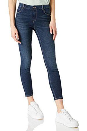 ONLY Damen ONLANTA Life REG SK ANK Pushup BB BJ14-4 Jeans