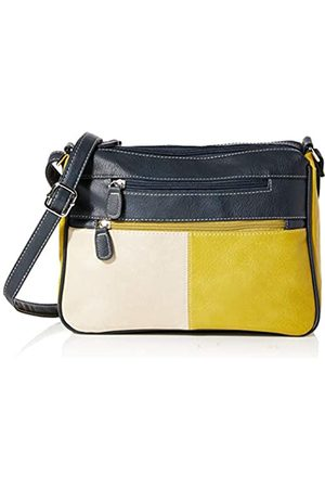 N.V. Bags Damen Cathy Handtasche