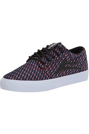 Lakai Footwear Mens Griffin Skateschuh, ( / Kariertes Textil)