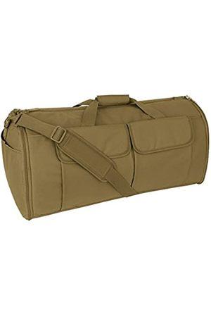 Mercury Tactical Gear Code Alpha Hybrid Garment Duffel Bag, Basic