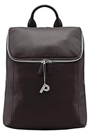 Picard Taschen - Luis Cityrucksack aus Rindsleder - Innenmaterial: Baumwolle, Steckfach und Reissverschlussfach