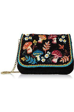 MARY FRANCES Damen Mushroom Forest Handtaschen