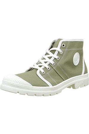 Pataugas Damen AUTHENTIQ/T F2D Desert Boots, -vert Khaki